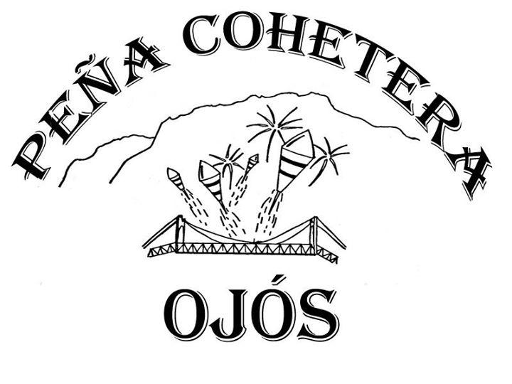 Peña Cohetera de Ojós