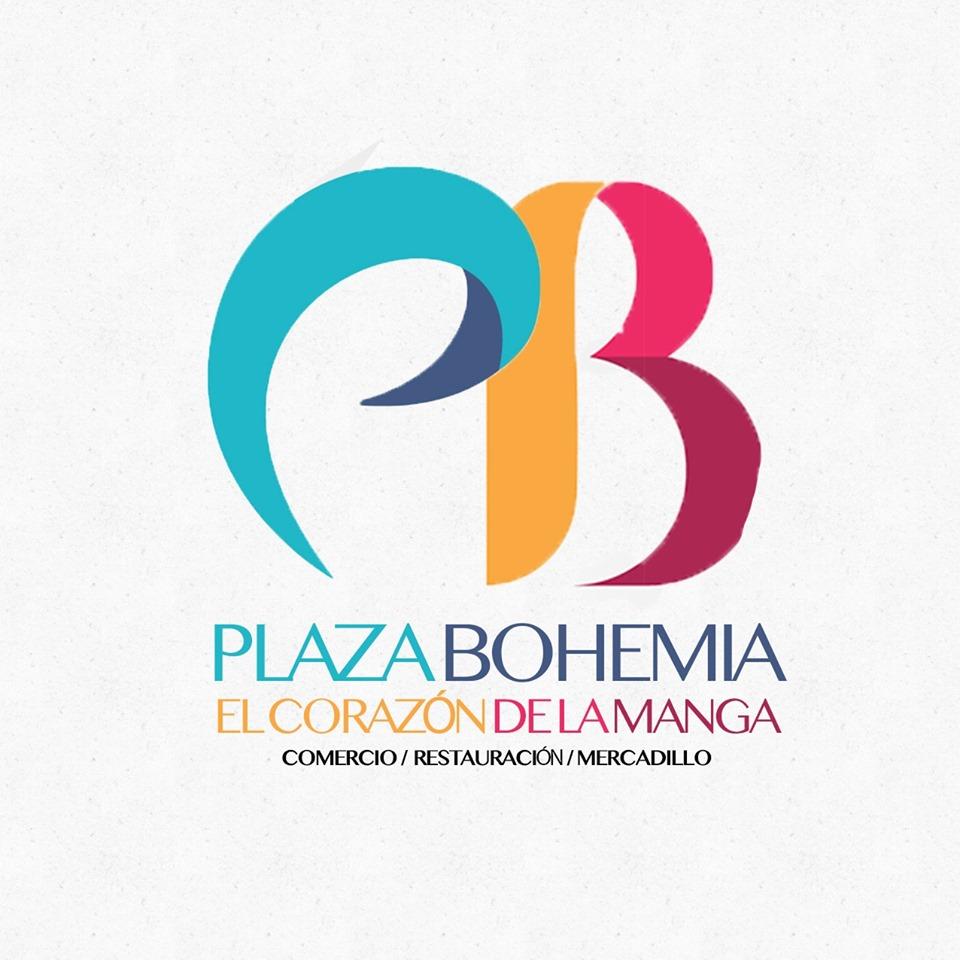 Plaza Bohemia