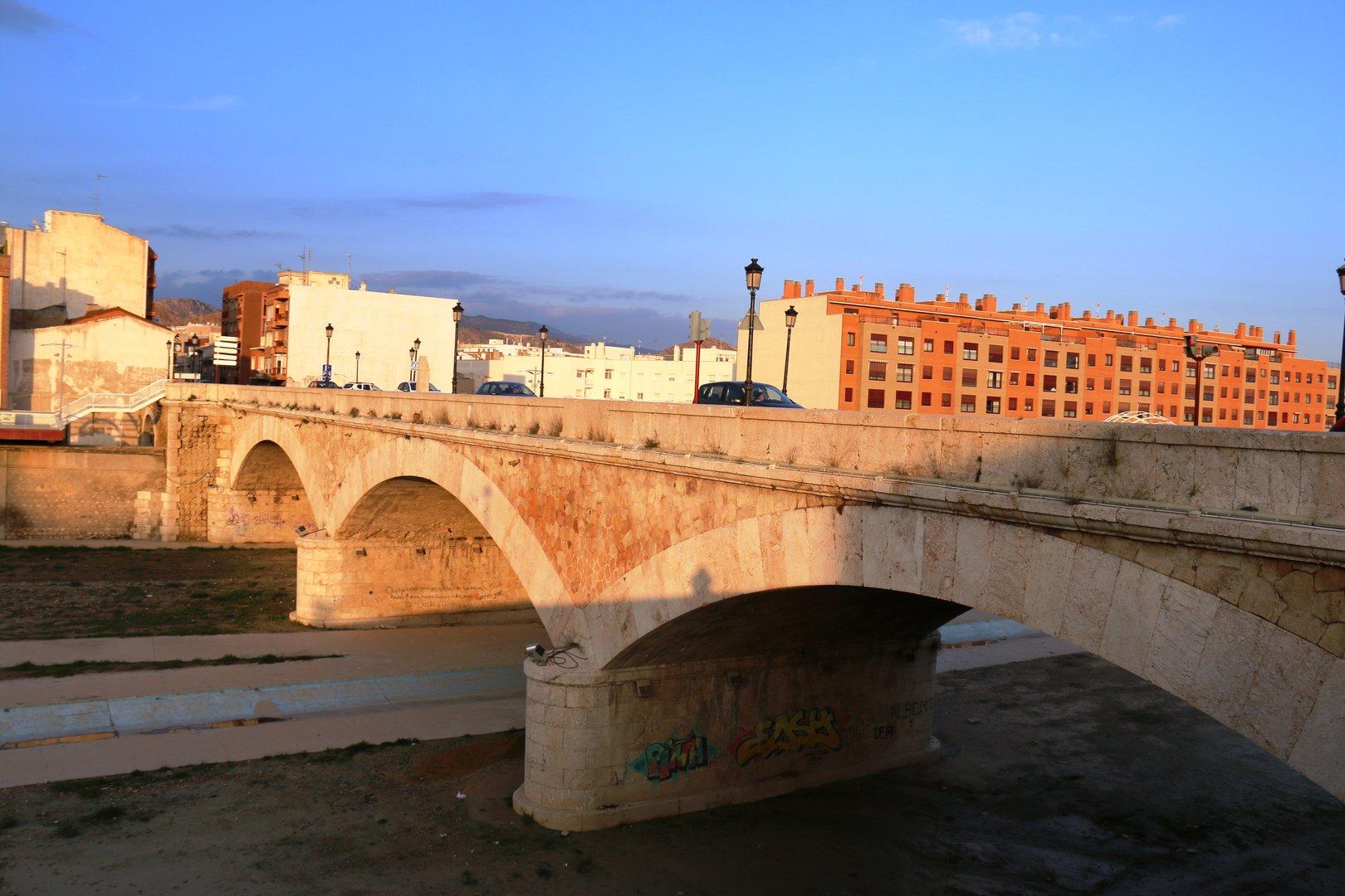Puente de la Alberca (o del Barrio)