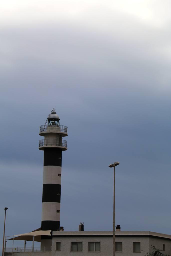 Puerto de Aguilas-Murcia