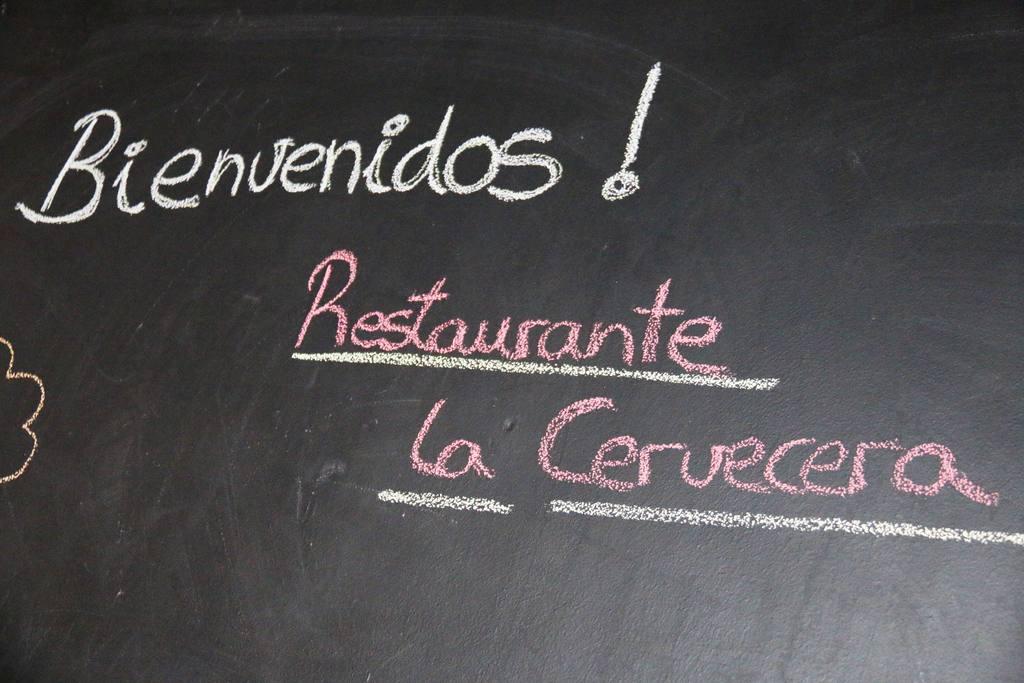 Restaurante La Cervecera 2 en Archena