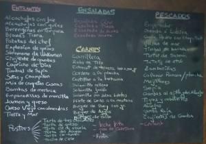 Restaurante El Tiora en Archena