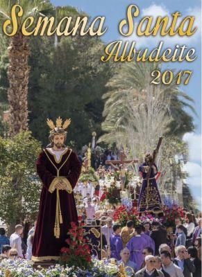 Semana Santa de Albudeite