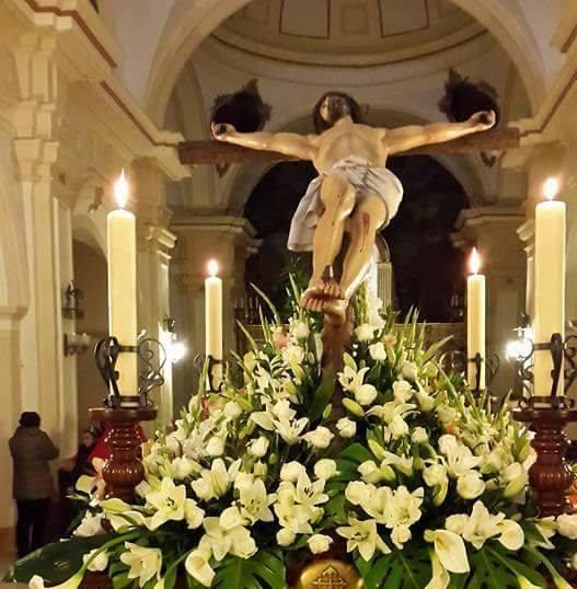 Semana Santa de Aledo