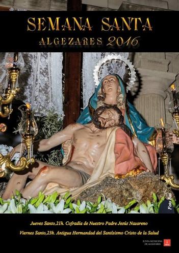 Semana Santa de Algezares