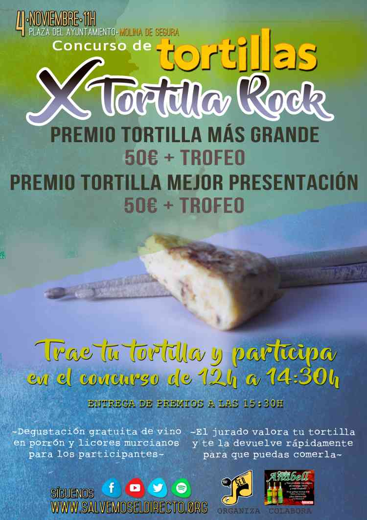 Tortilla Rock Festival