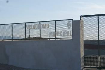 Velódromo Municipal Alejandro Valverde en Molina de Segura