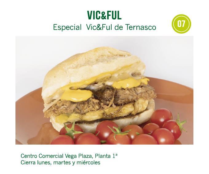Vic&Ful Centro Comercial Vega Plaza en  Molina de Segura