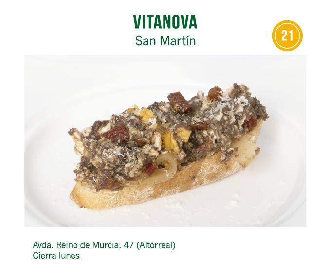 Vitanova en  Altorreal