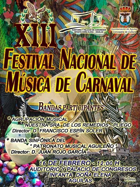 festival-nacional-música-carnaval-águilas-2020