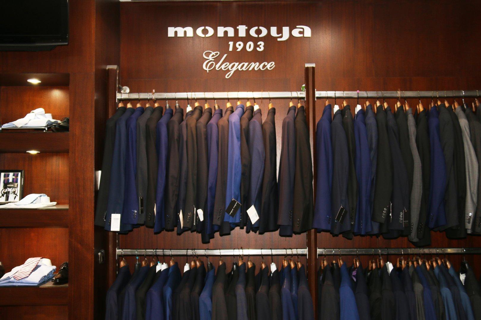 Temporada primavera verano 2017 en Modas Montoya 1903 de Lorca