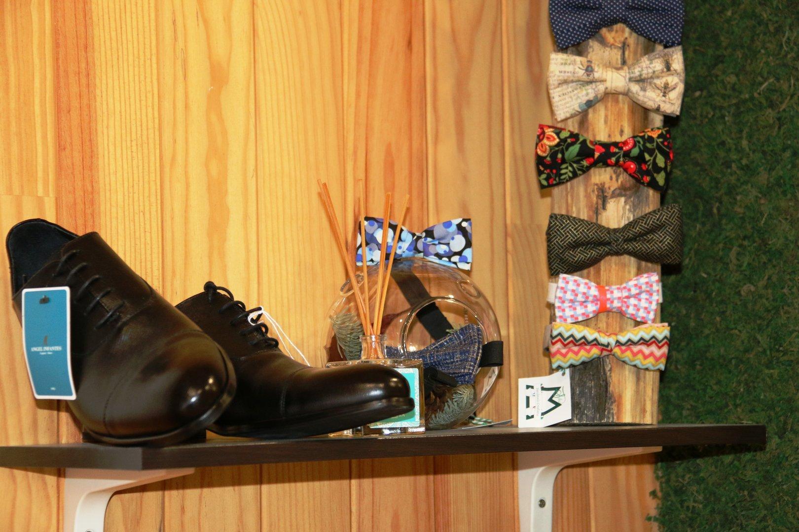 Zapatos en DBodaenBoda Lorca