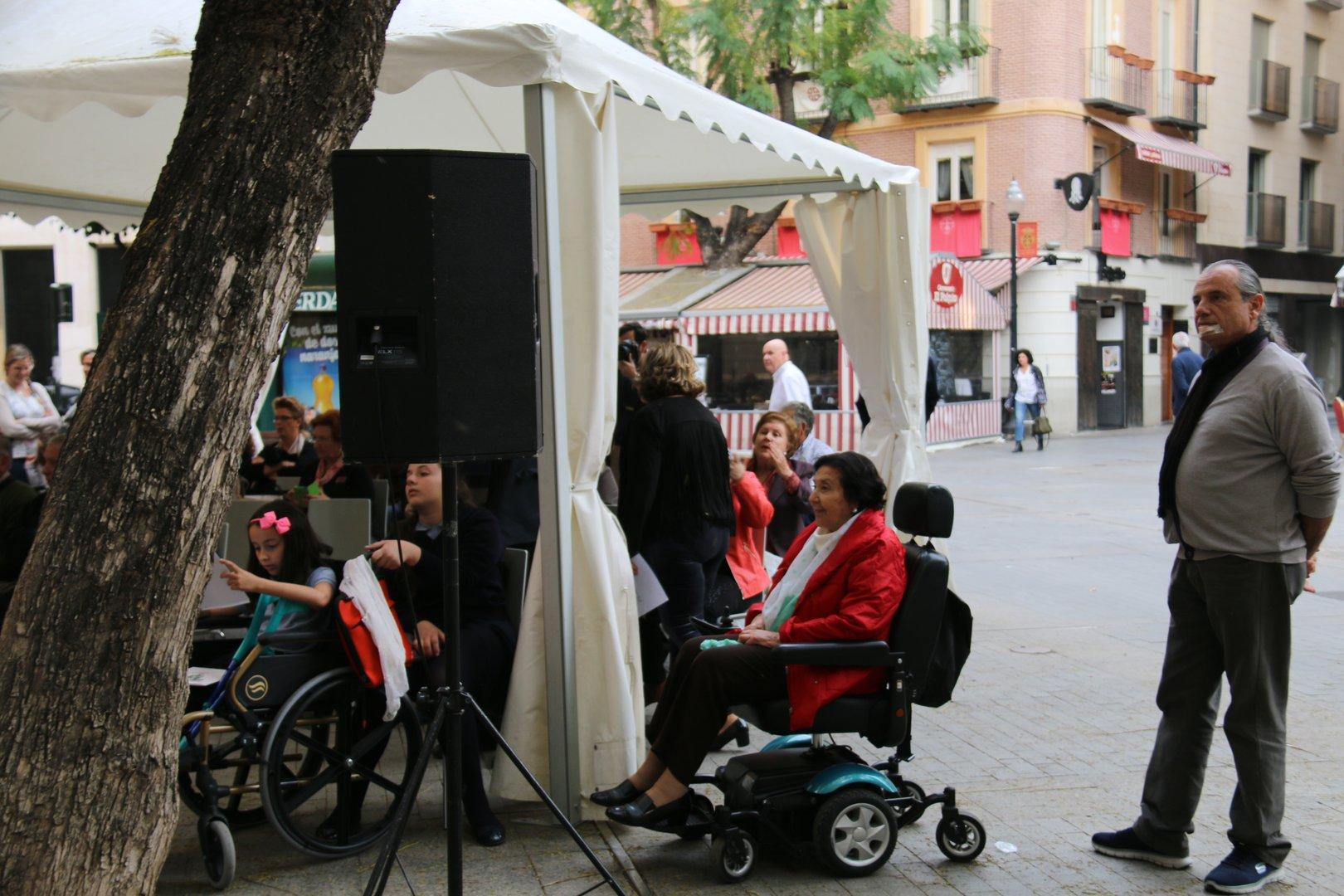 Día de la Poesía 2017 en Museo Ramón Gaya