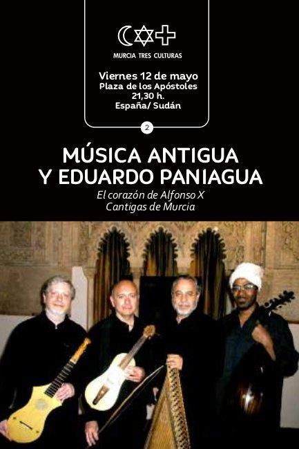 Murcia Tres Culturas 2017