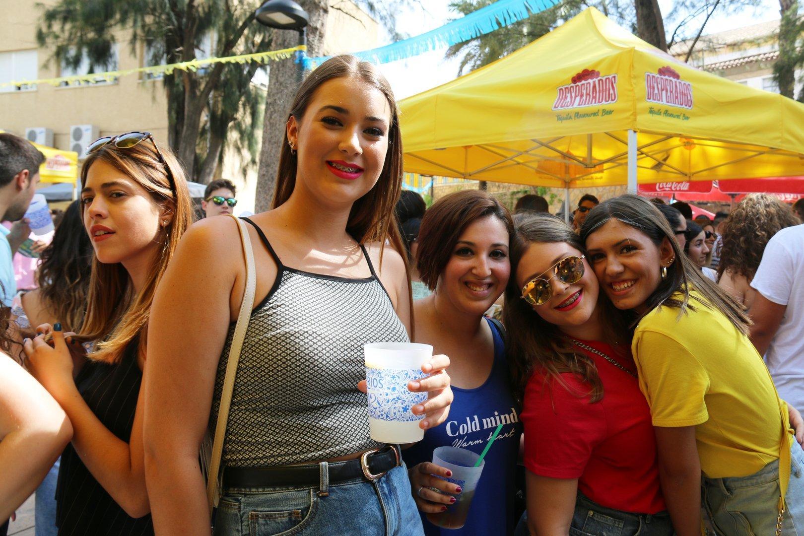 Feria de Día Candela Archena 2017