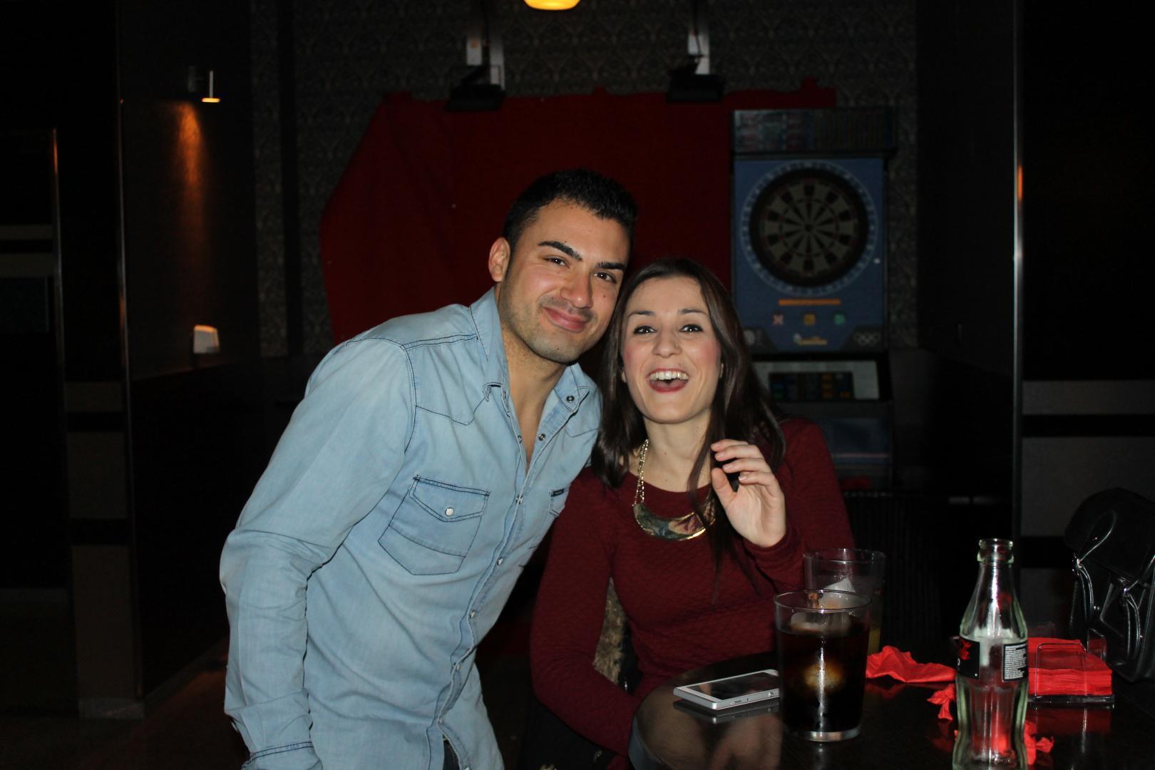 Día de los enamorados en Panoramic Autogrill 2015