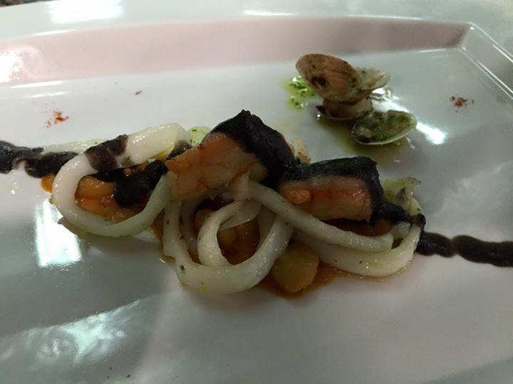 Gastronomia Restaurante Bar Santa Bárbara