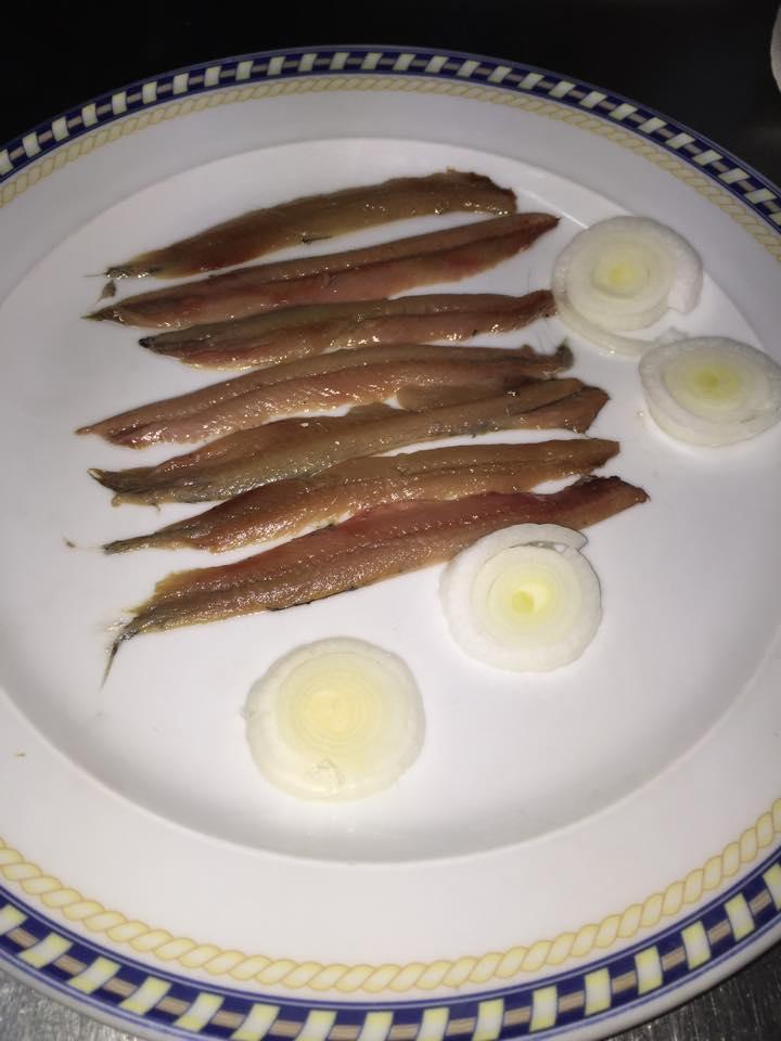 Gastronomia, calidad y servicio.