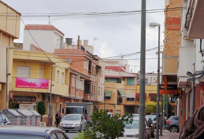 Ruta Cazuela 2012 Ceutí