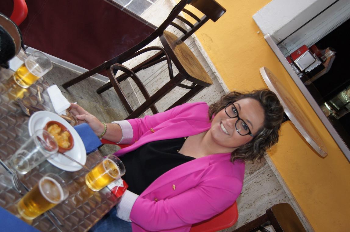 Ruta de la Cazuela 2012 Ceutí