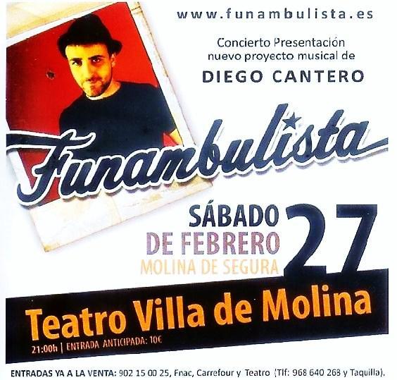 Festival de Teatro. Actuaciones