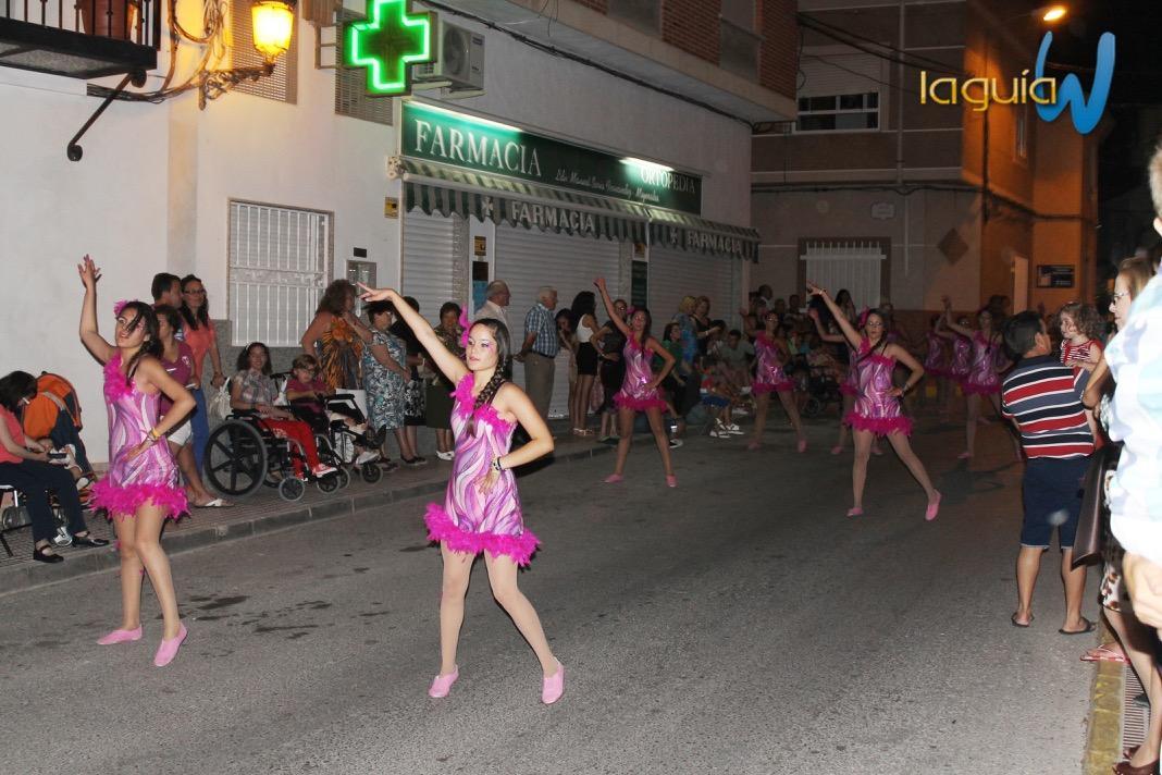 Fiestas Lorquí 2013