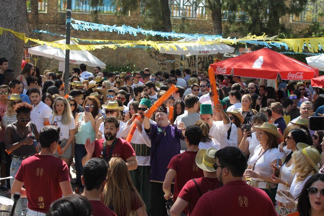 VII Feria de Día Candela 2015