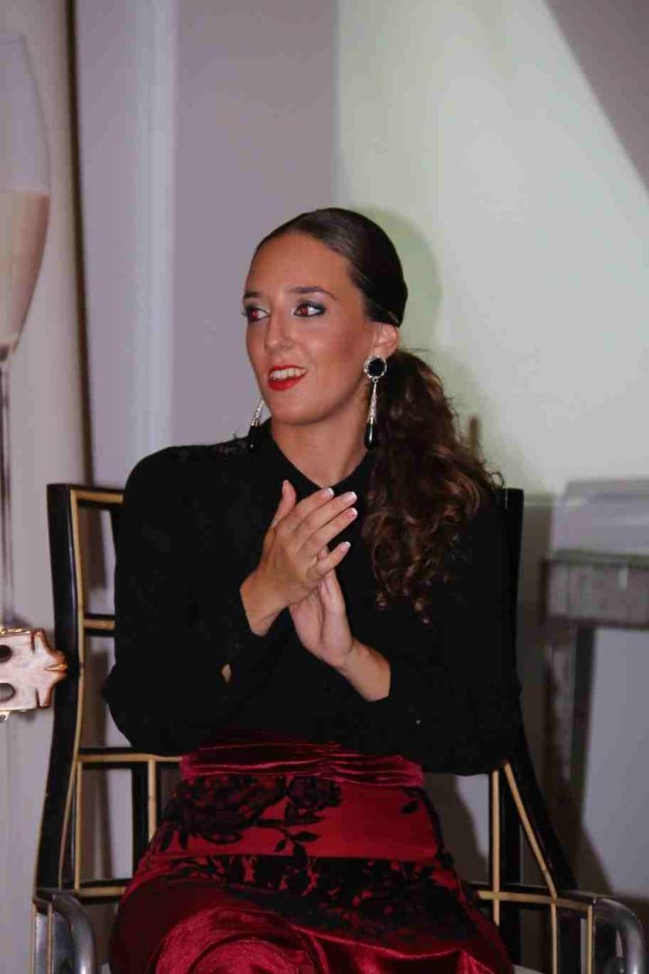 Actuación Flamenca en Oasis de Las Palmeras