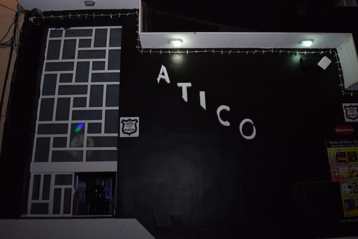 Fiestas Ceutí 2015 en Atico Pub