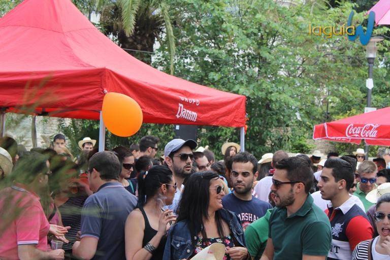 V Feria de Dia Candela 2013