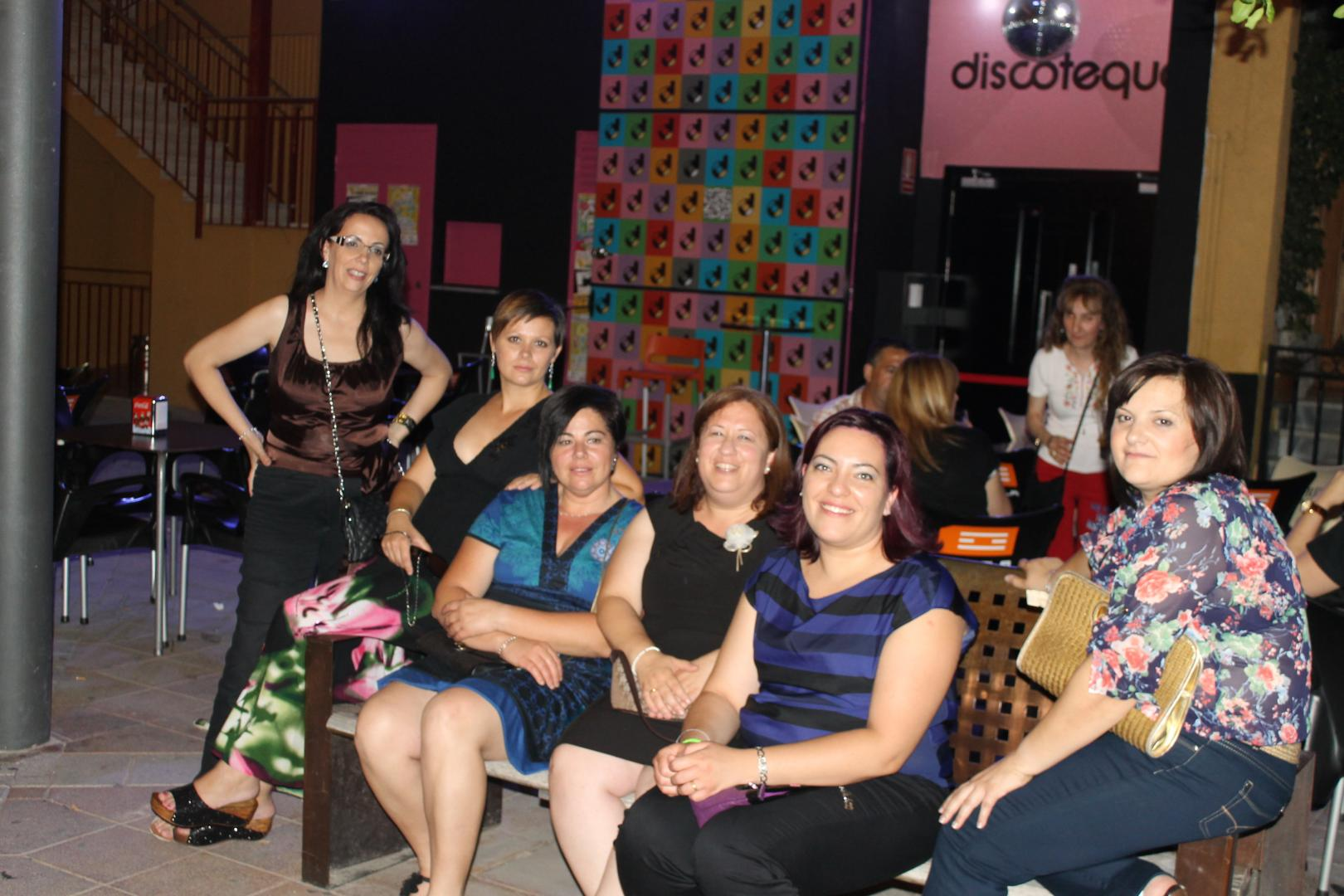 Fiestas de Archena 2014