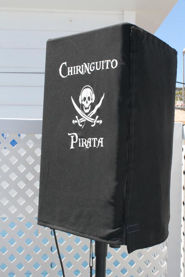 Chiringuito El Pirata, Comienza el Verano