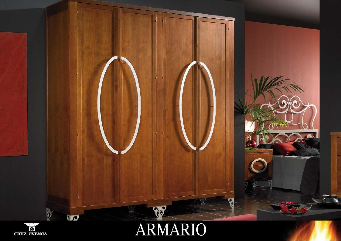 Armarios, Muebles J.L. Ramón