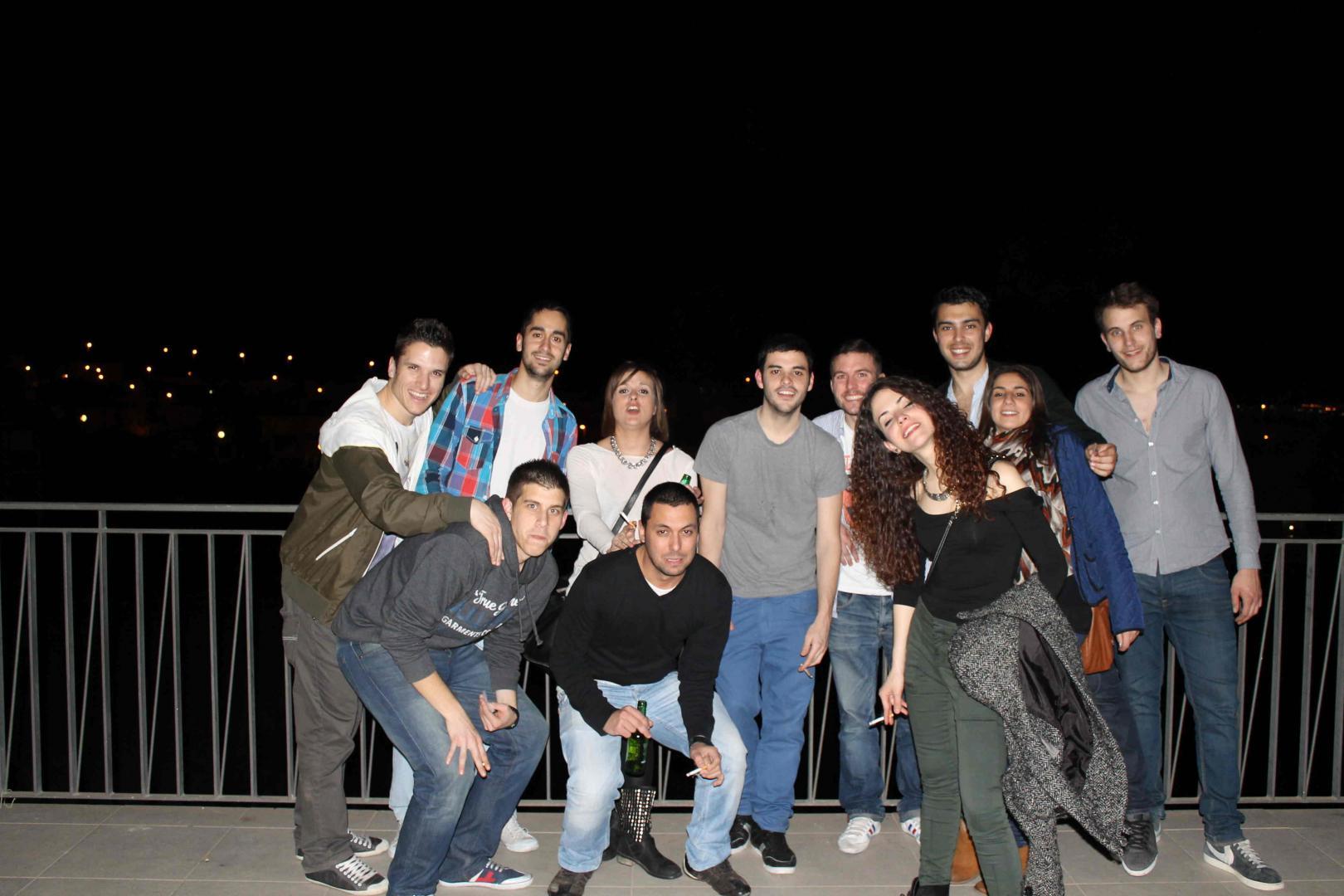 Panoramic Concierto 8-3-2013