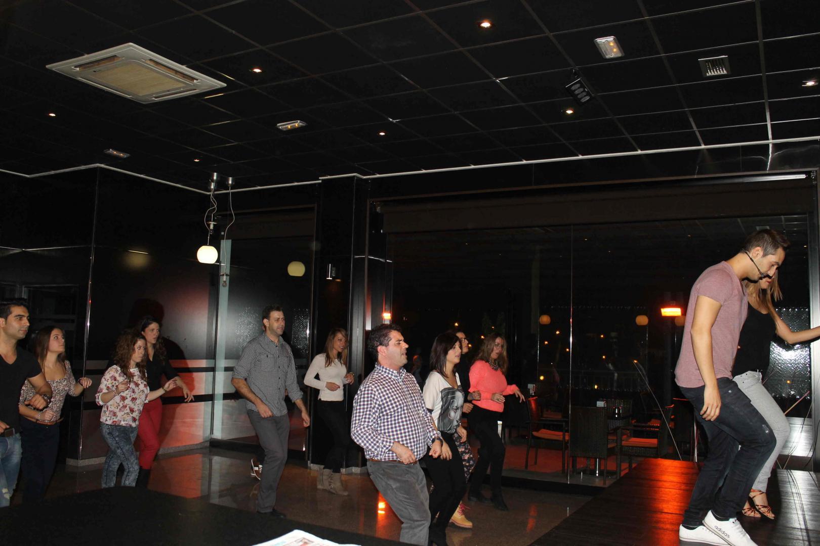 clases de baile en Panoramic limpias