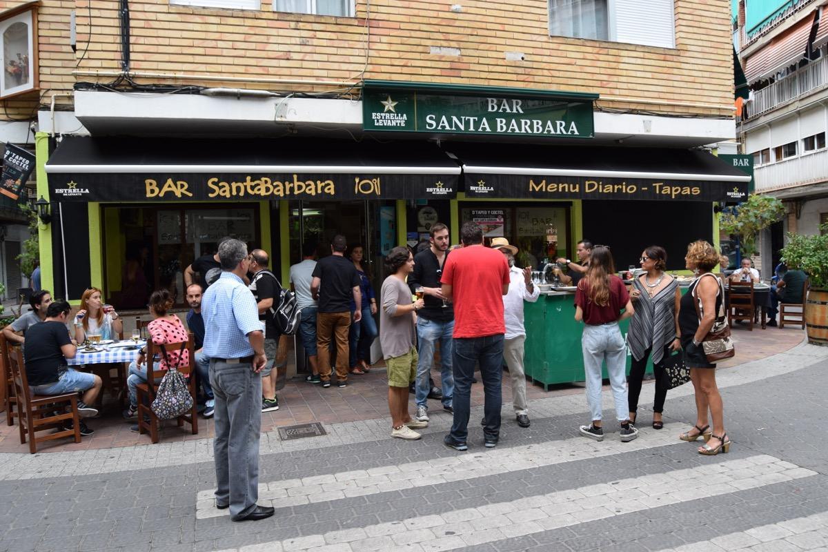 Santa Bárbara