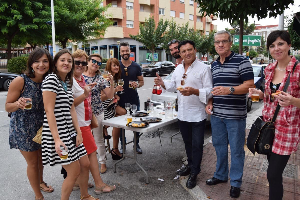 Fiestas de Molina 2015