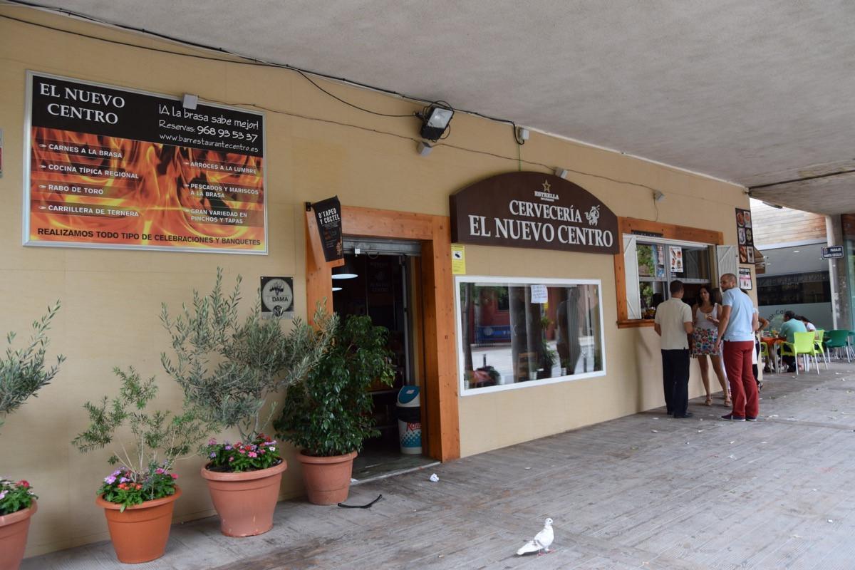 Nuevo Centro