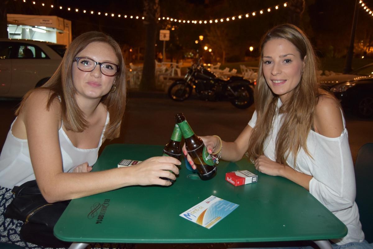 Celeste Bar