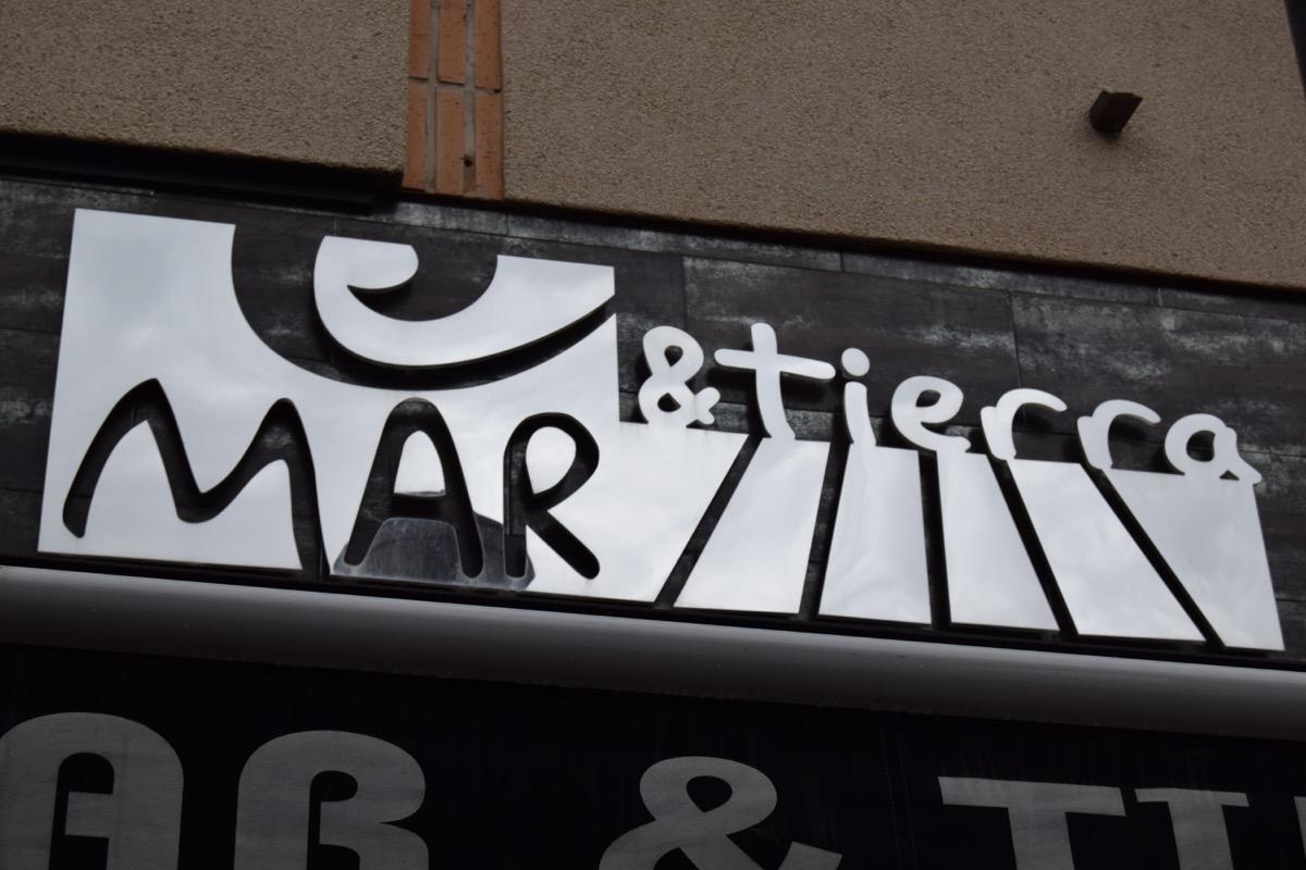 Mar & Tierra