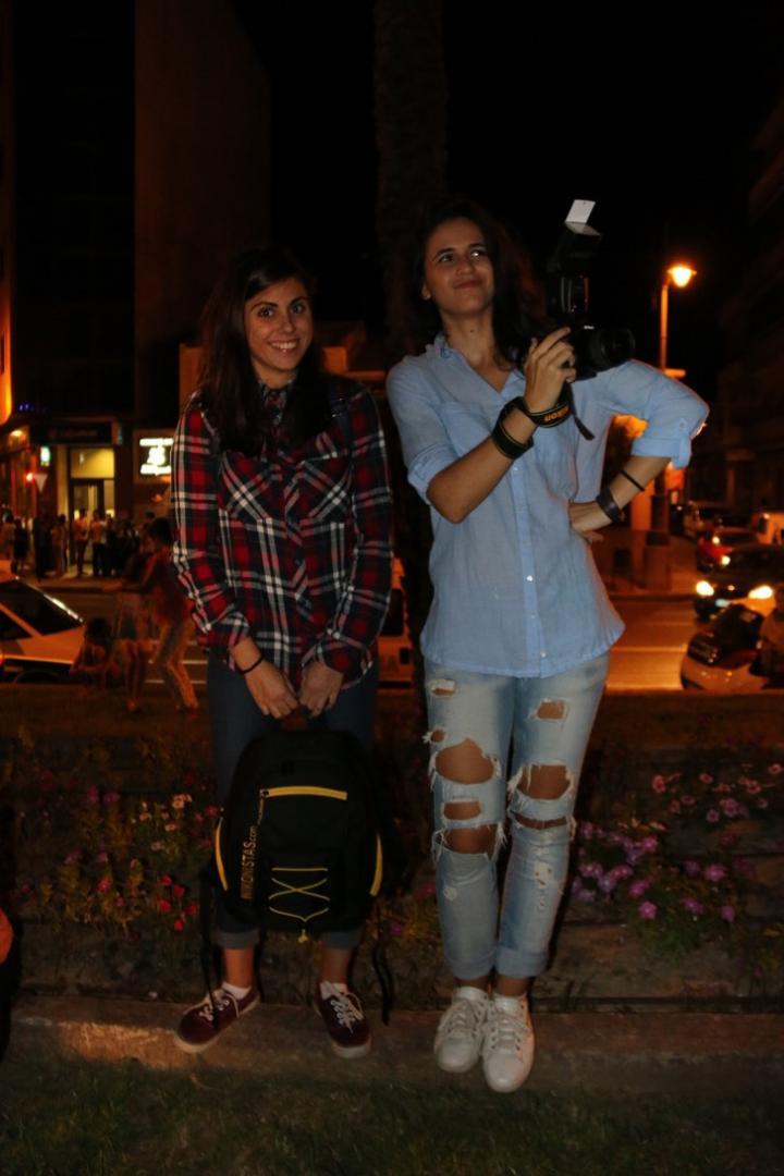 Concierto Rosendo. Fiestas 2015