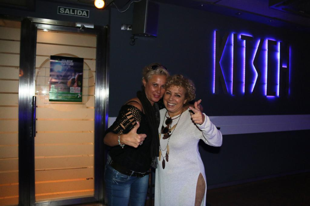 Celes Dj en Kitsch II
