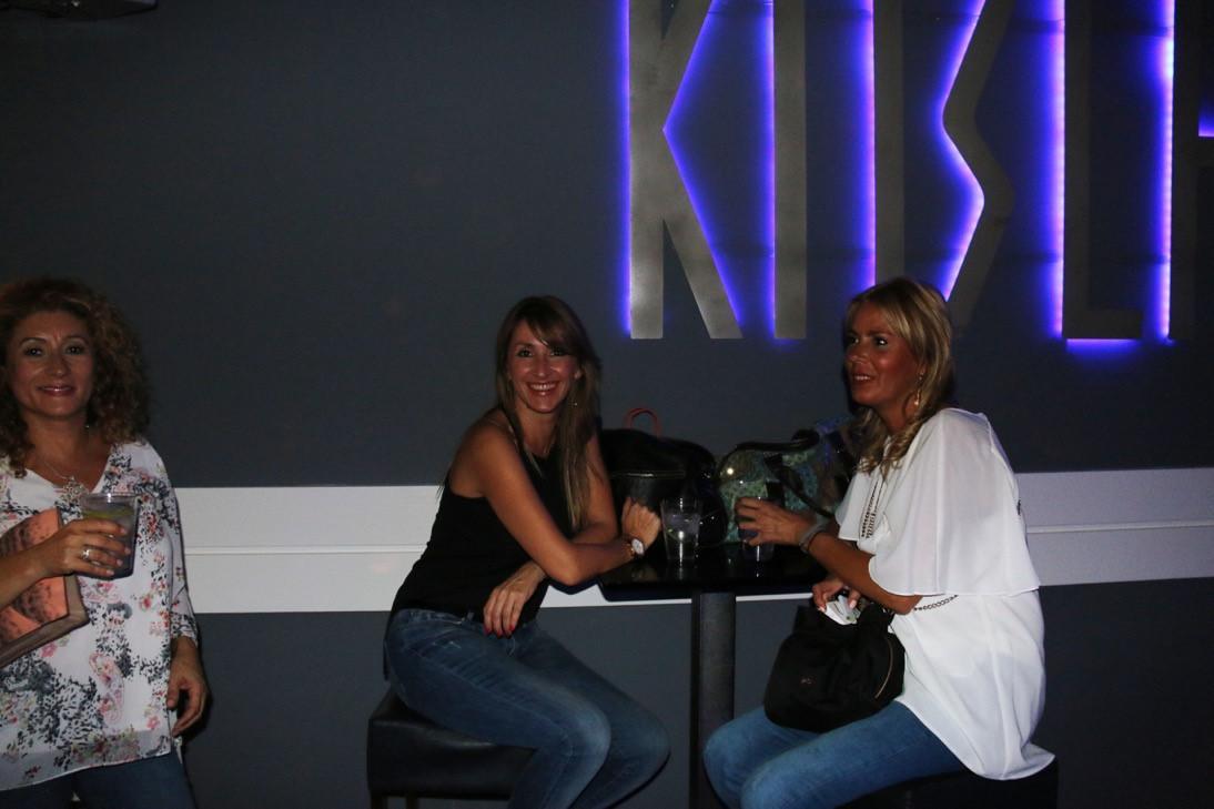 Celes Dj en Kitsch I