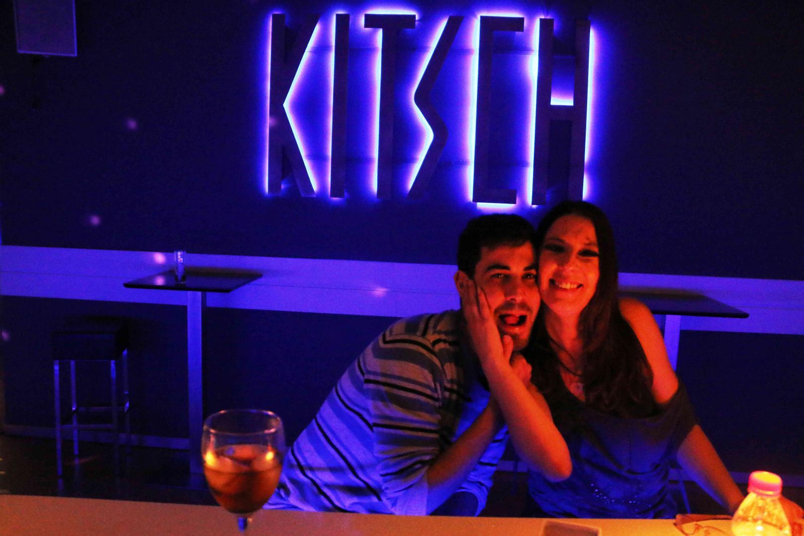 Celes Dj en Kitsch III