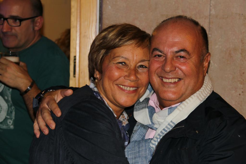 Dj Celes y Javi Lorenzo Dj, Dale Caña