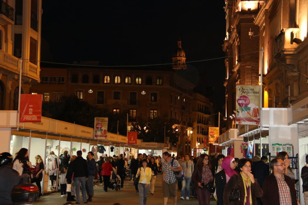 VIII Feria Outlet Murcia