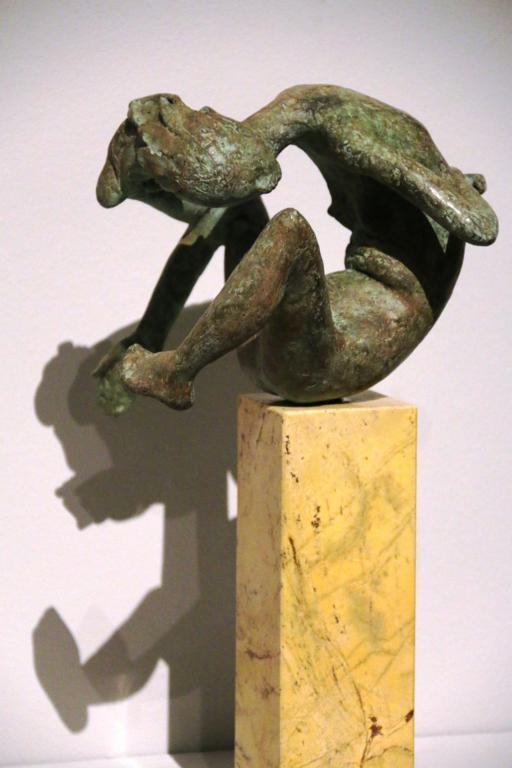 Paisaje Humano. Exposición de José González Marcos