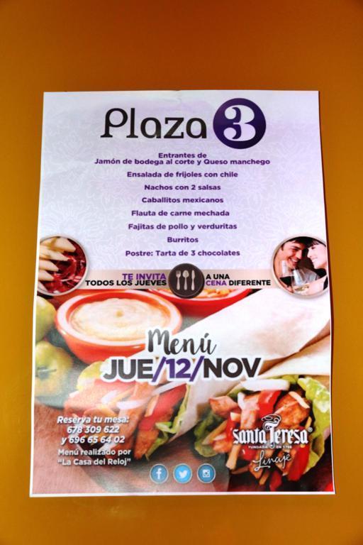 Dj Celes en Plaza Tres-Murcia