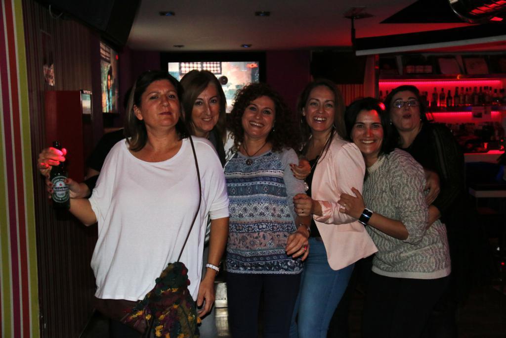 Dj Celes en Plaza 3 -Murcia
