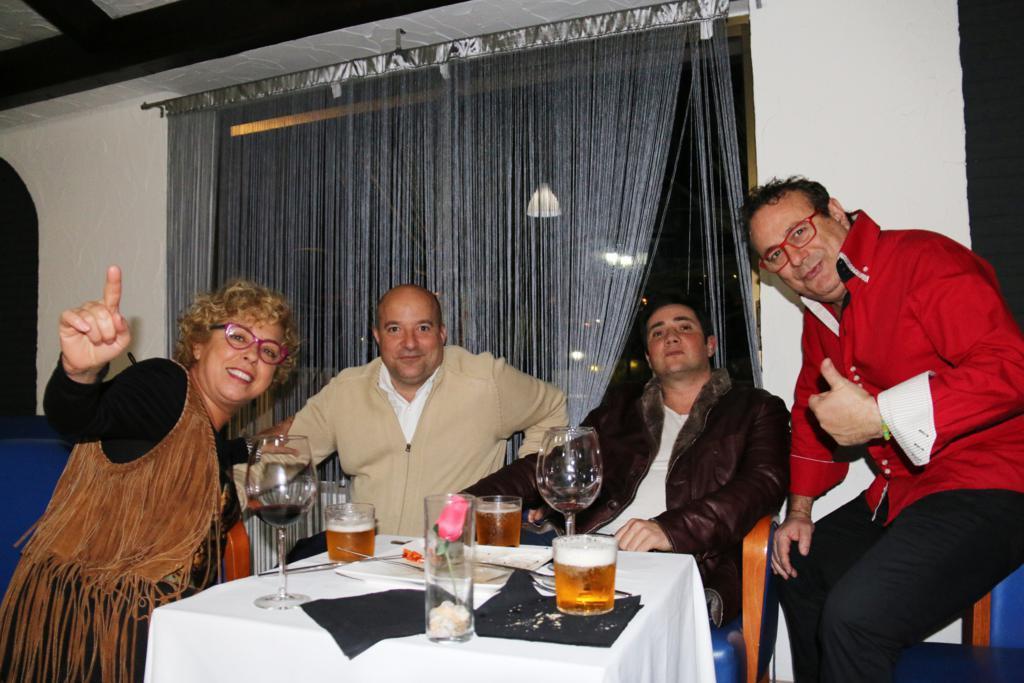 Dj Celes en Meat Point, Diciembre 2015